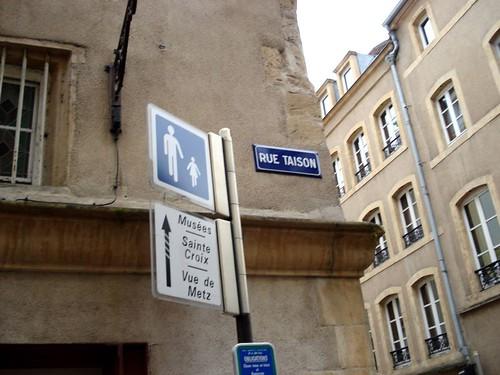 rue taison