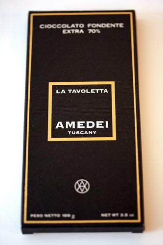 La Tavoletta Bar