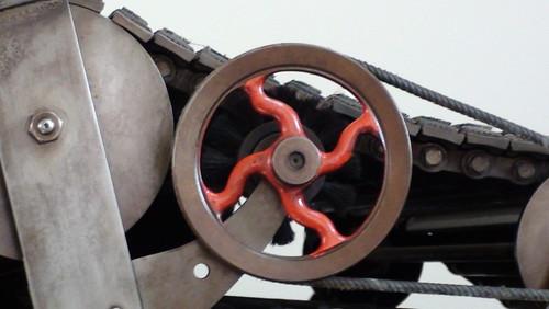 Fil: Màquina de vapor Colònia Vidal