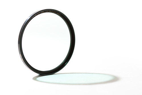B+W 486 UV-IR Cut filter