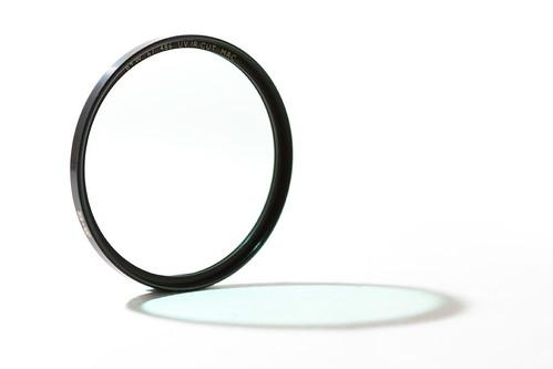 B+W 486 UV-IR Cut filter