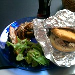 BBQ Lunch at Digg Fri 2010-10-01 thumbnail