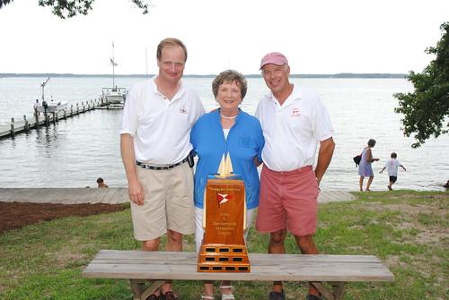 Hawksworth Award