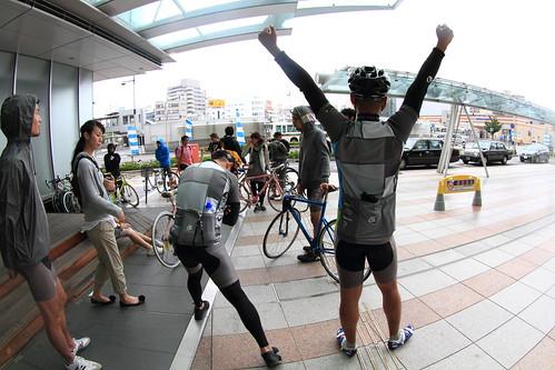 Tour de Kagawa