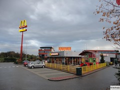 McDonald's IJsselstein Lorentzlaan 1 (The Netherlands)
