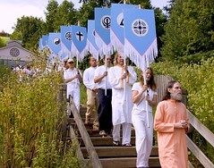 Satchidananda Ashram-Yogaville (The Pluralism Project) Tags: interfaith anewera interfaithinitiative