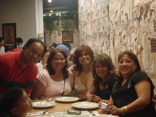 Jumpstart Group Get Together 2007 Dinner Salo Salo Grille (7)