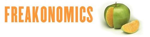 Freakonomics banner