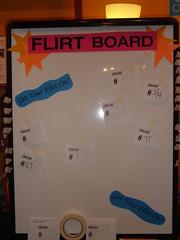 flirtboard