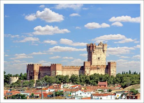 Ruta de los Castillos por la provincia de Valladolid 668847535_6bcc2c9cf5