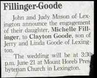 Fillinger-Goode