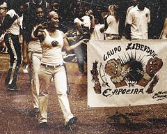 Grupo Liberdade de Capoeira - by Nesster