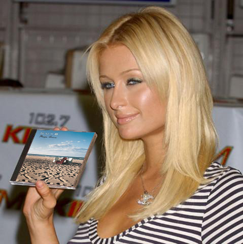 paris hilton fuck