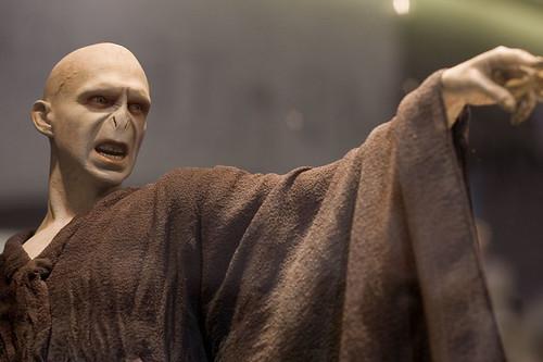 Voldemort by ProfkeitiesnapE.