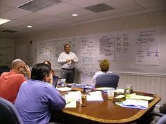 MACPA facilitation