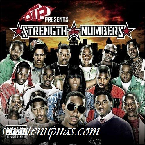 The music strength in numbers 320kbps