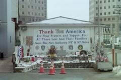 Ground Zero 6 (bkgrl_16) Tags: september11 newyorkcitygroundzero