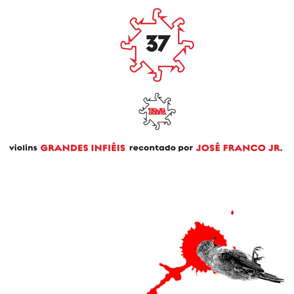 MB-0037: Grandes infiéis (Violins)