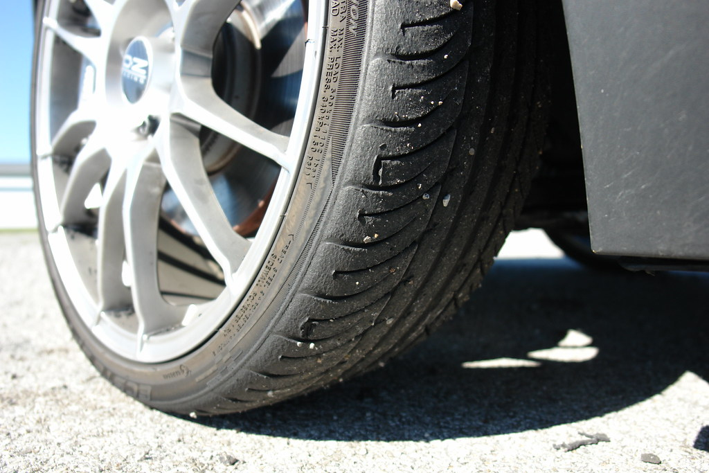 Ask MotoringFile: Performance Tire Recommendations - MotoringFile