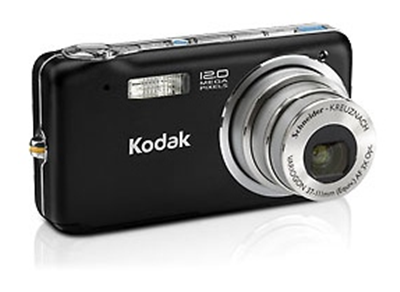 Kodak Easy Share V1233 kamera 3