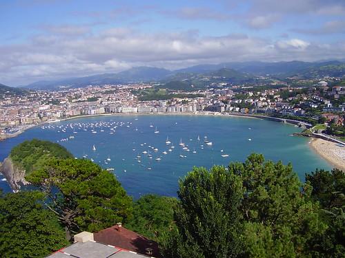 Donostia - San Sebastián by Innovacionweb.com, on Flickr