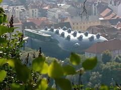 Casa del arte Grazer Kunsthaus