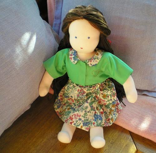 Shari's doll 4