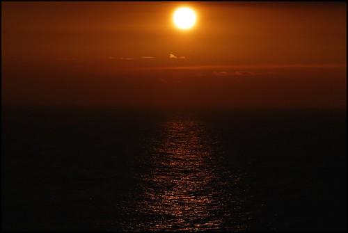 SunsetBall