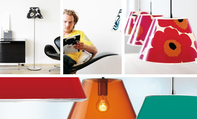 Lamps by Le Klint
