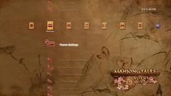 Mahjong Tales Theme1