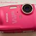 My new pink baby - Fujifilm z33wp