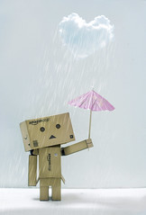 Love Rain (avenue207) Tags: love rain danbo