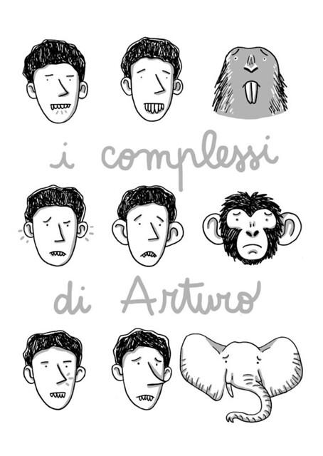 I complessi di Arturo / 02