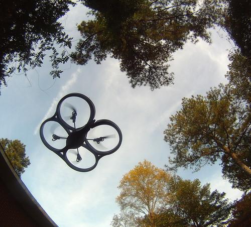 La Nouvelle Réglementation Des Drones En Espagne Et De Ténérife 2020