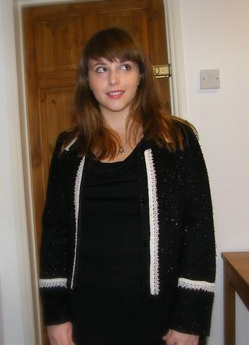Buy my Wardrobe - Betty Jackson jacket