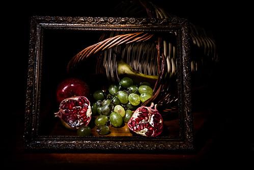 Panera de fruita