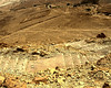 All roads lead to Rome (tomas belardi) Tags: old sea history dead israel roman snake explorer empire jewish tomas roads camps masada slope 70ad belardi