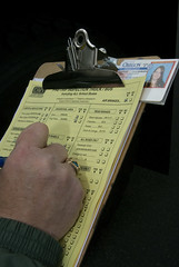 Pre Trip Checklist by OregonDOT, on Flickr