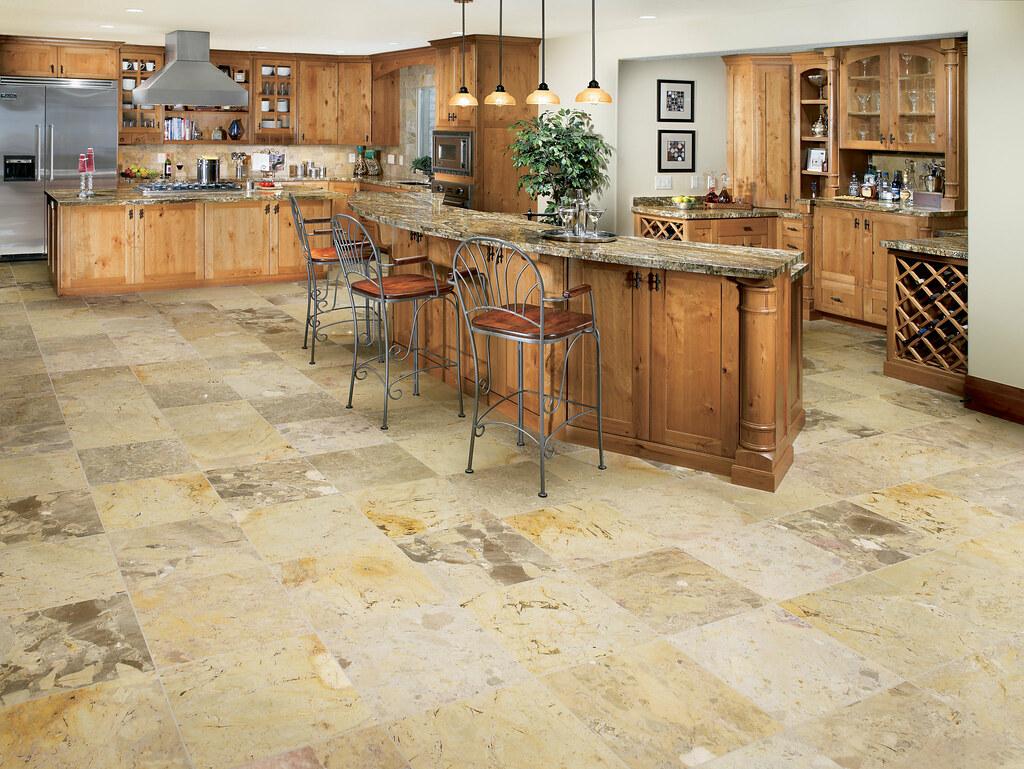 Giallo-Antico-Marble-Floor-Golden-Ray-Granite-Countertop-Colorado