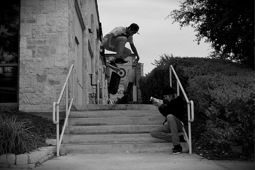 dallas oneil'/nollie flip