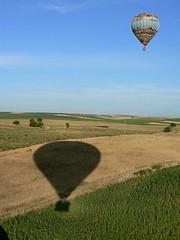 Cómo montarse en globo y no morir en el intento | Sobrevolar Sevilla es un deporte de riesgo ceslava 19