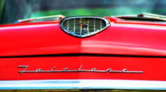 The Ford Fairlane (Kuby!) Tags: auto red panorama copyright ford car nikon automobile d70 pano front american transportation end 50s coolest fairlane 2007 kuby blueribbonwinner perfectpanorama kubitschek aplusphoto diamondclassphotographer flickrdiamond