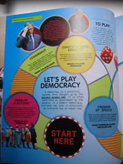 pickmeup democracy game (p194)