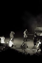 [Wu-Tang Clan at Hammersmith Apollo.London] - by * selector marx