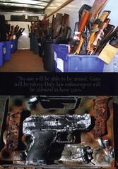 Gun Torture Porn