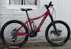 7point3 (Patrick2001) Tags: biking ironhorse