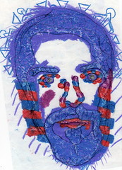 self-face (jdyf333) Tags: trip selfportrait art visions weed outsiderart outsider acid dream jazz 420 lsd meme pot doodle tripper dreams thc peyote doodles trippy psychedelic lightshow magicmushrooms cannabis reefermadness trance psilocybin tripping hashish mescaline hallucinations lysergic nitrousoxide lysergicaciddiethylamide psychedelicart cannabissativa tripart berkeleycalifornia lightshows cannabisindica stonerart psychedelicmusic transfersheet lsdart jdyf333 psychedelicyberepidemic irippy purplebarrel psychedelicillustration psilocybeaztecorum entheogasm tokemeister hallucinographic hallucinographicdesign