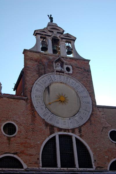 S. Giacomo Apostolo