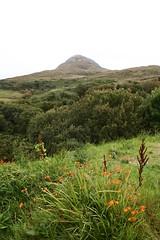 Connemara National Park (pallotron) Tags: trip ireland sky panorama galway landscape nationalpark connemara cielo paesaggi viaggio irlanda