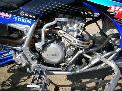 Yamaha Blaster Ebay Top End Kit
